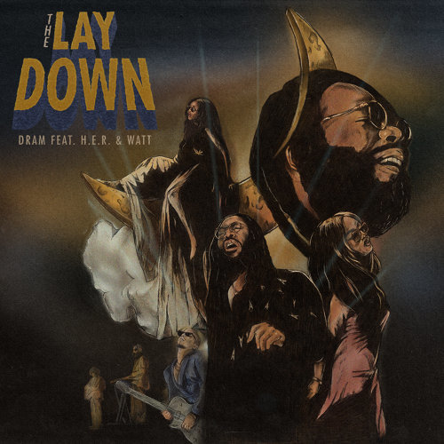 The Lay Down (feat. H.E.R. & WATT)