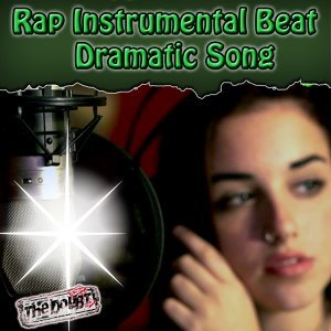 Rap Instrumental Beat: Dramatic Song