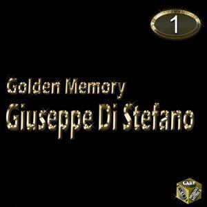 Giuseppe Di Stefano, Vol. 1 - Golden Memory