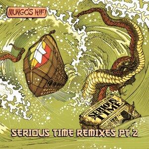 Serious Time Remixes, Vol. 2