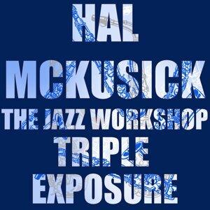 The Jazz Workshop / Triple Exposure