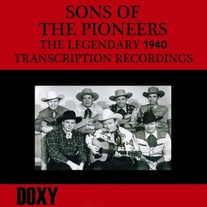 The Legendary 1940 Transcription Recordings - Doxy Collection, Remastered