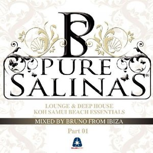 Pure Salinas - Koh Samui Beach Essentials, Pt. 1 (Compiled by Bruno from Ibiza)