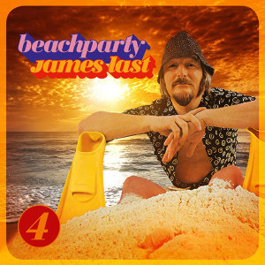 Beachparty - Vol. 4
