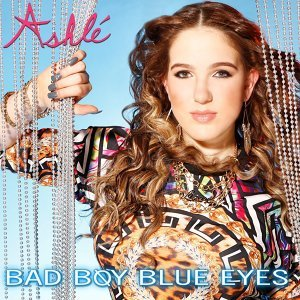 Bad Boy Blue Eyes