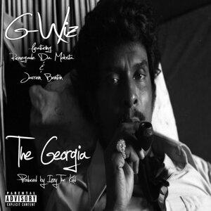 The Georgia (feat. Renegade da Mobsta & Jarren Benton)