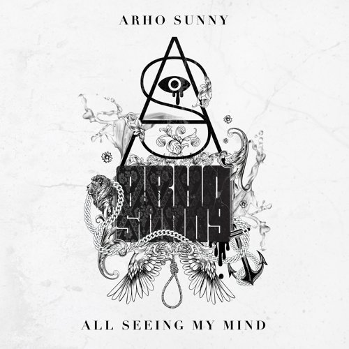 All Seeing My Mind