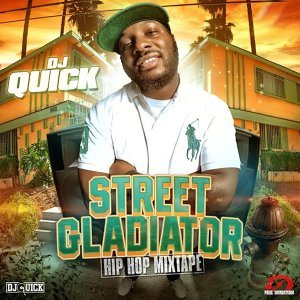 Street Gladiator - HIp Hop Mixtape