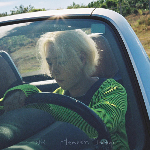 Heaven (feat. Heize)
