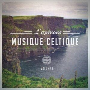 L'expérience Celtique, Vol. 1 (Une sélection de musique celtique traditionnelle)