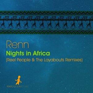 Nights in Africa - Reel People & The LayaboutsRemixes