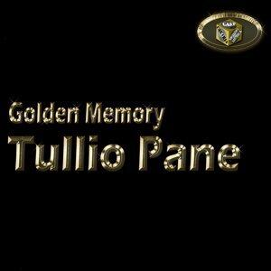 Tullio Pane - Golden Memory