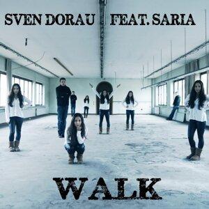 Walk (feat. Saria)