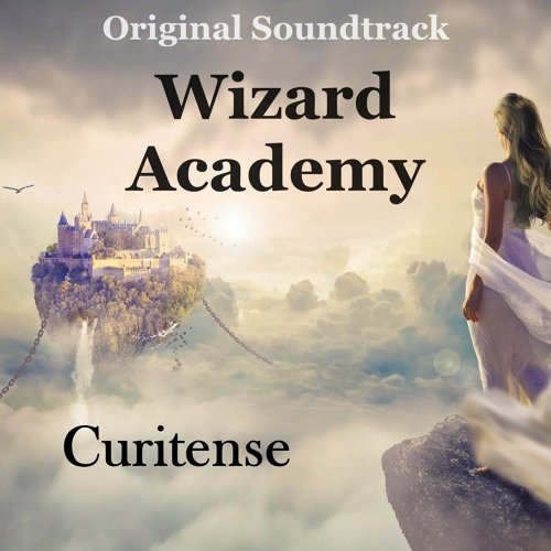 "Curitense (Original Soundtrack From ""Wizard Academy"")"