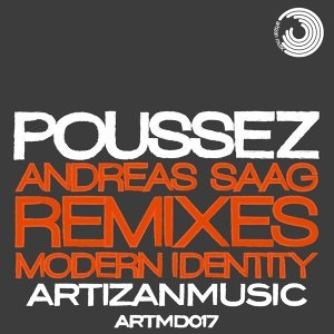 Modern Identity - Remixes