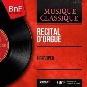 Récital d'orgue - Mono Version