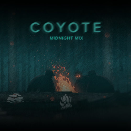 Coyote - Midnight Mix