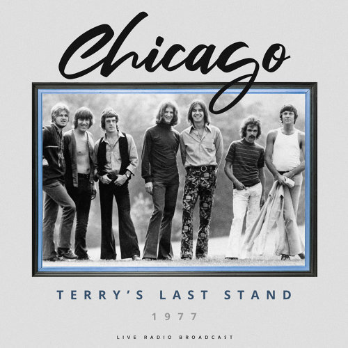 Terry's Last Stand 1977 - Live