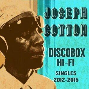 DiscoBox Hi-Fi:  Singles 2012-2015