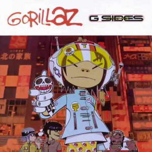 Gorillaz Song Highlights - KKBOX