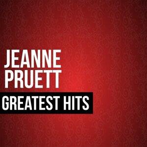 Jeanne Pruett Greatest Hits