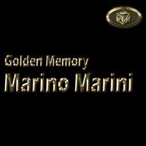 Marino Marini - Golden Memory