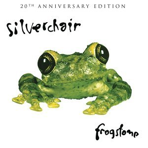 Frogstomp 20th Anniversary (Remastered) - Remastered
