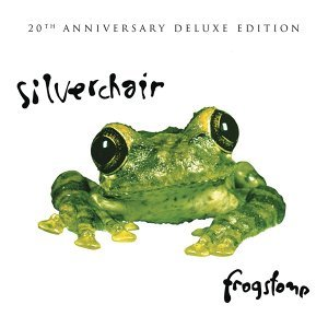 Frogstomp 20th Anniversary - Deluxe Edition [Remastered]