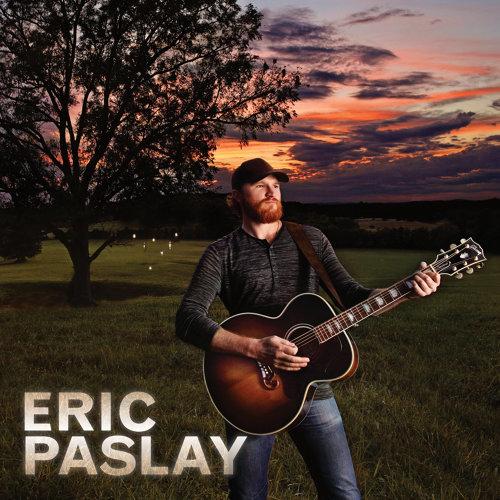 Eric Paslay