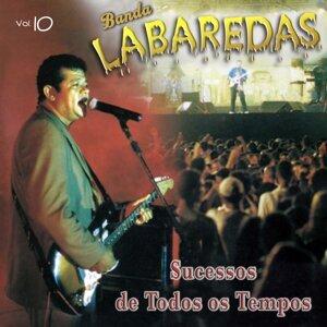 Banda Labaredas, Vol. 10 - Sucessos de Todos os Tempos