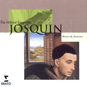 Josquin Desprez - Motets and Chansons