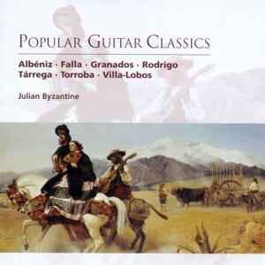 Popular Guitar Classics