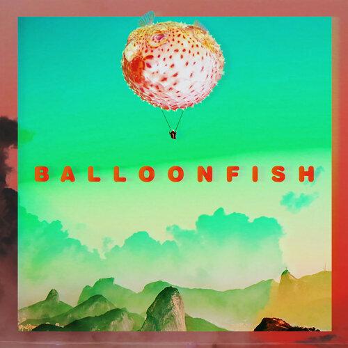 벌룬피쉬 Balloonfish