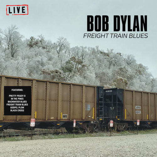 Freight Train Blues - Live