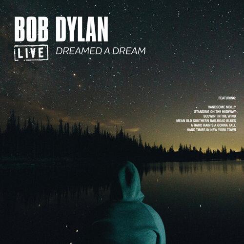 Dreamed A Dream - Live