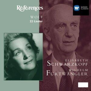 Wolf : Lieder