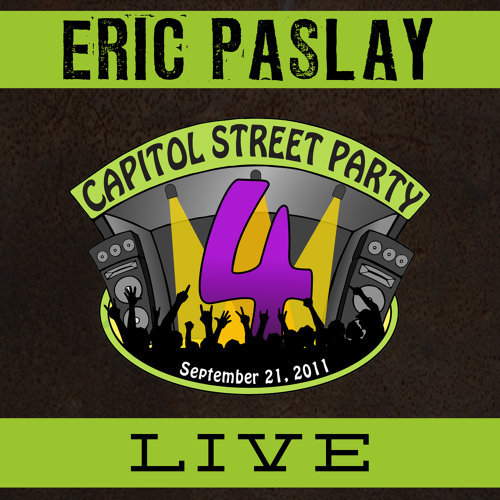 Live From Capitol Street Party