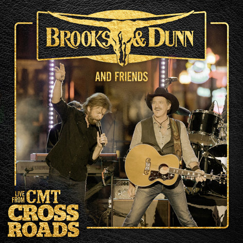 Brand New Man (with Luke Combs) - Live from CMT Crossroads