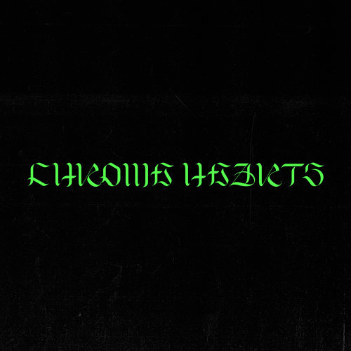 CHROME HEARTS (feat. Gab3 & kZm) (CHROME HEARTS (feat. Gab3 & kZm))