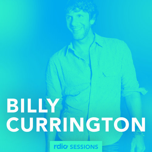 Rdio Sessions - Live