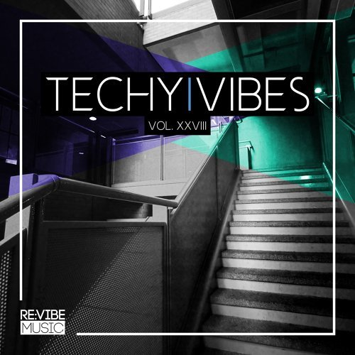 Techy Vibes, Vol. 29