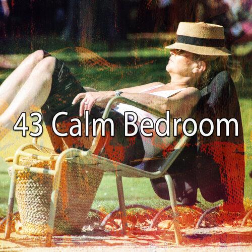 43 Calm Bedroom
