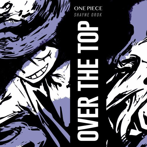 Over the Top (One Piece)