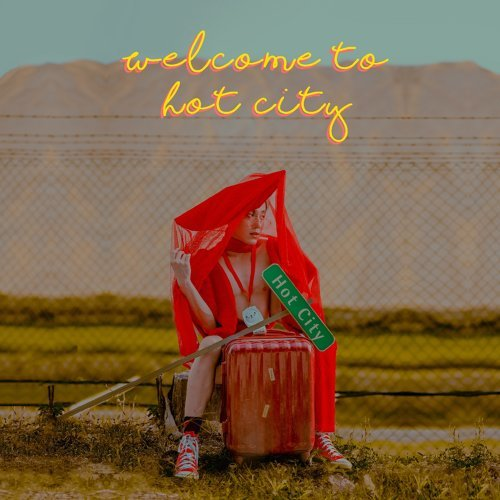 Welcome to Hot City
