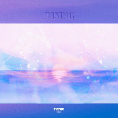 TRCNG 2nd Single Album [RISING]
