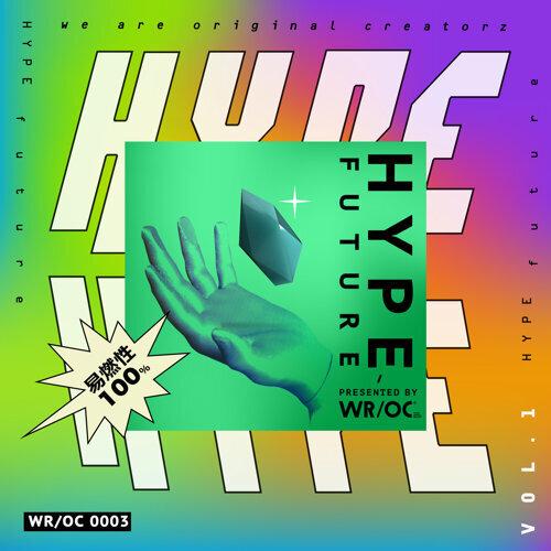 Hype Future Vol.1