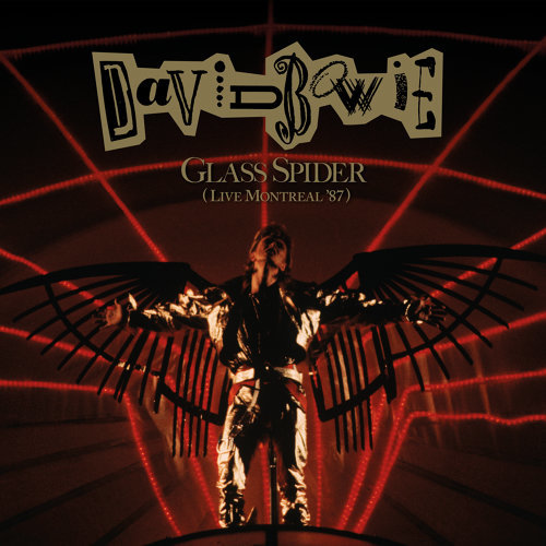 Glass Spider - Live Montreal '87; 2018 Remaster