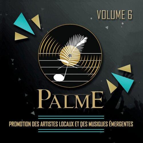 Palme, vol. 6 - Promotion des artistes locaux et des musiques émergentes