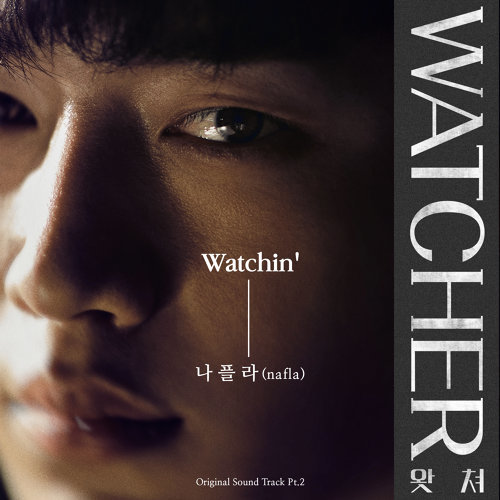 Watcher (Original Television Soundtrack), Pt. 2