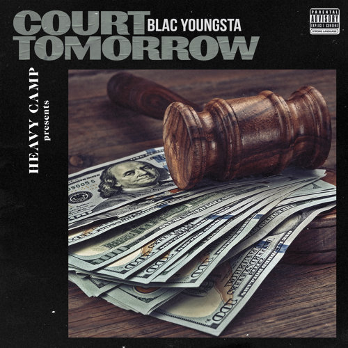 Court Tomorrow